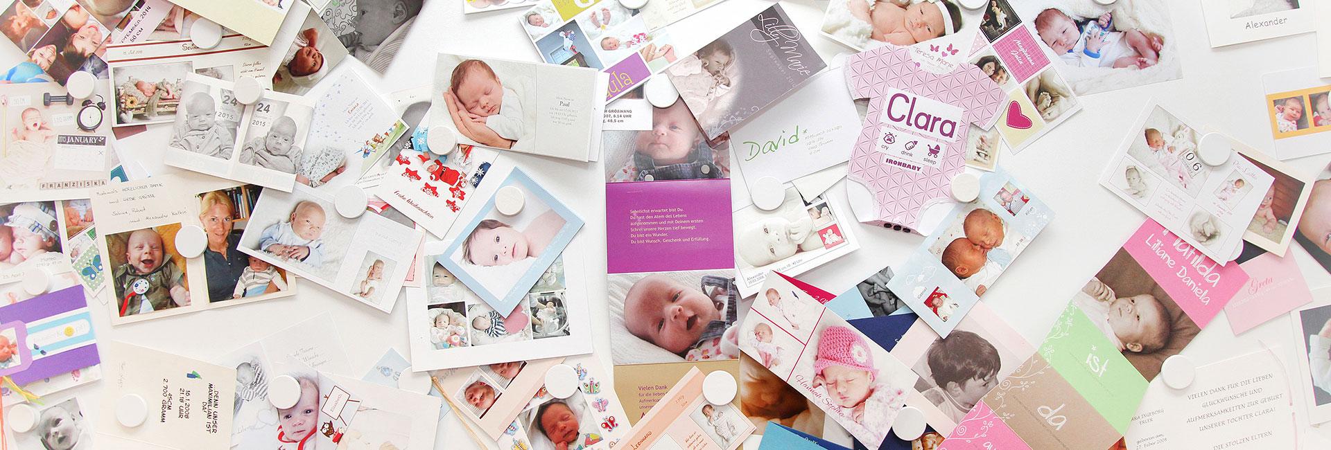 Geburtshilfe hat mit Patientenliebe zu tun