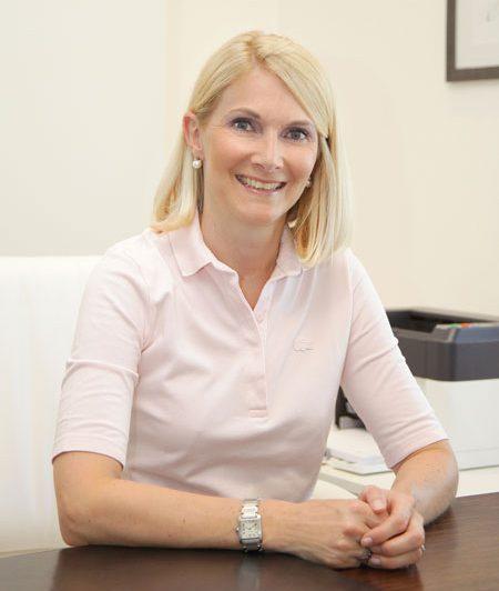 Dr med univ Margherita Preyer